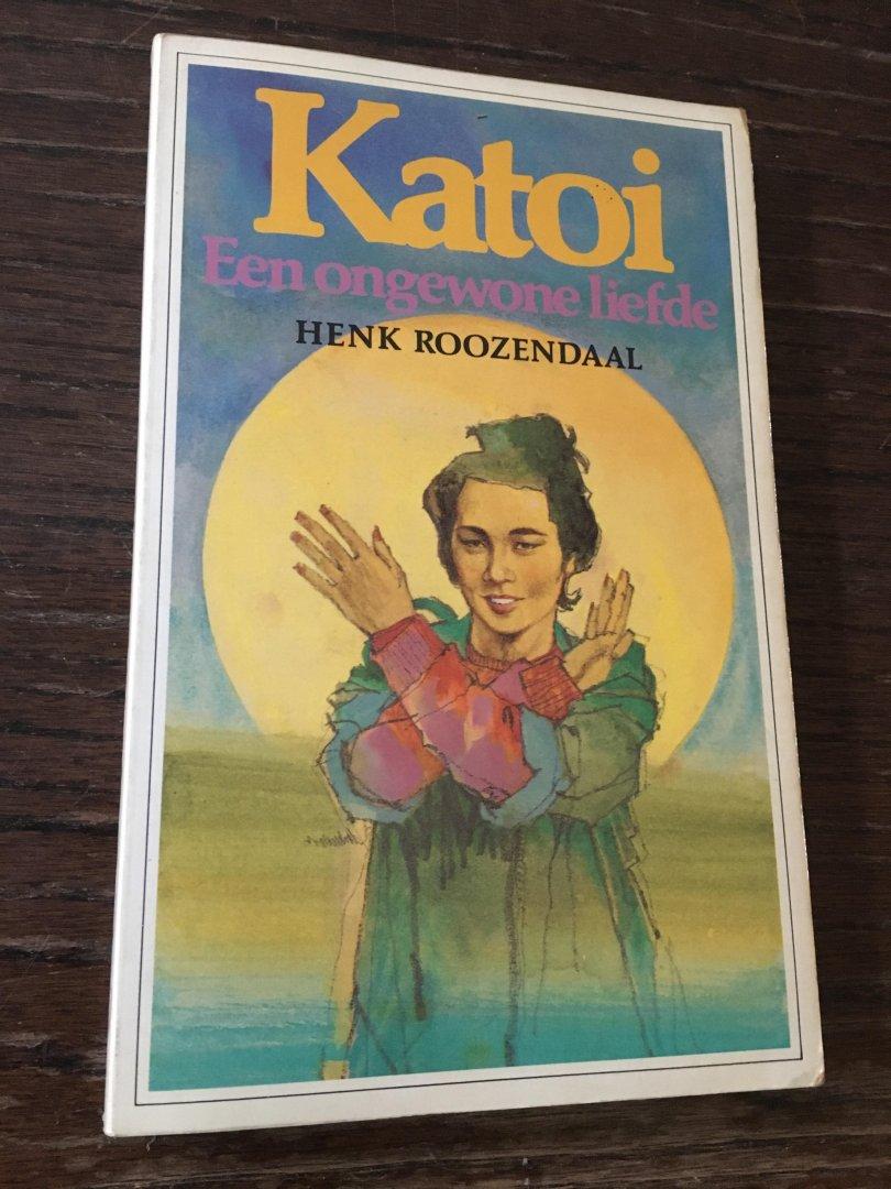 Roozendaal - Katoi, een ongewone liefde
