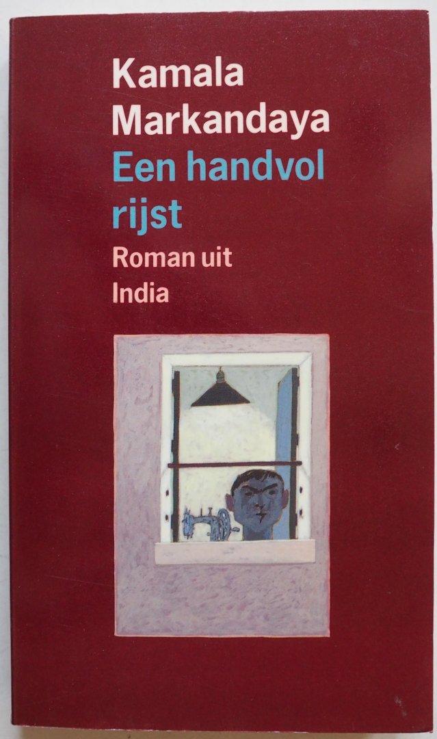 Markandaya Kamala, vert. Rouws Tann - Een handvol rijst Roman uit India