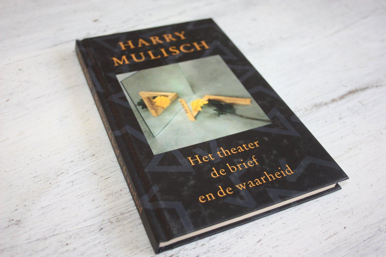Boekwinkeltjesnl Mulisch Harry Boekenweek 2000 Het