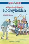 Hollander, V. den - Hockeyhelden  Supersticks