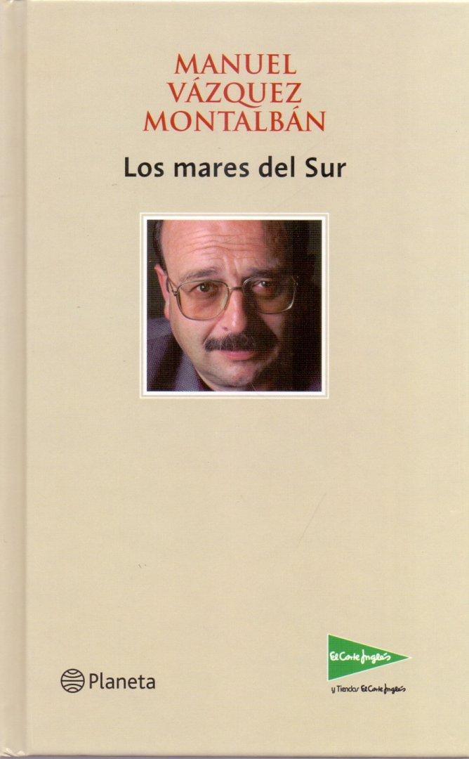 Boekwinkeltjes Nl Montalbán Manuel Vázquez Ds 1334 Los Mares Del Sur
