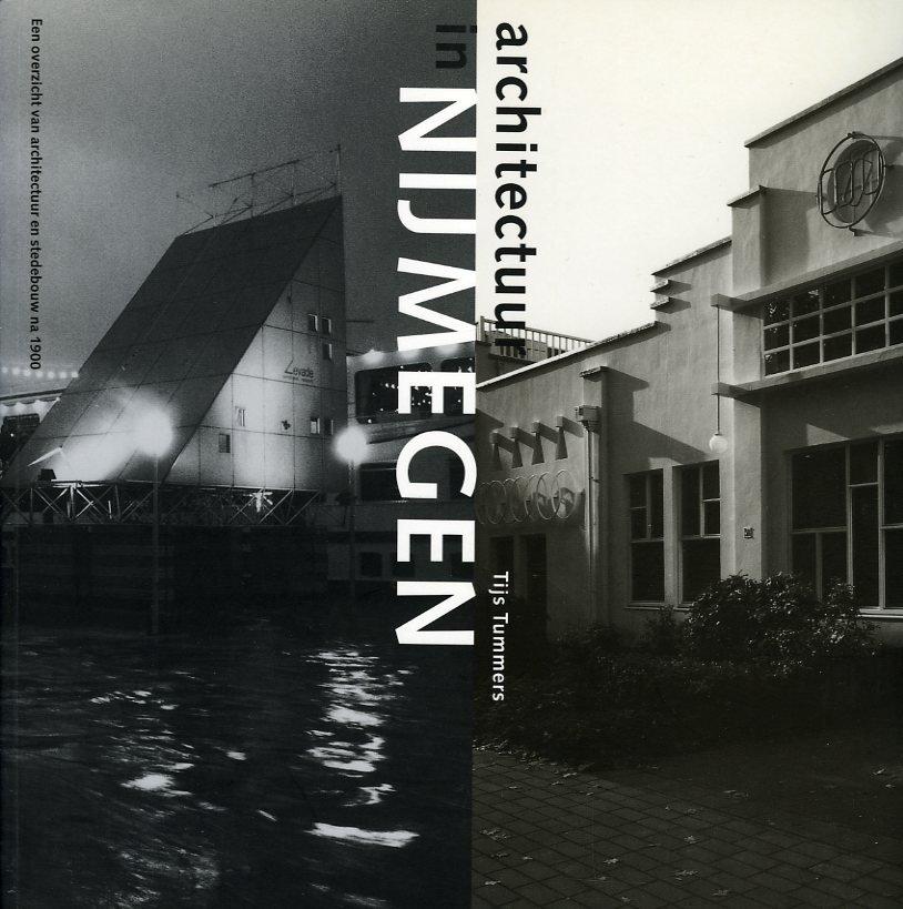 Architectuur in Nijmegen. E...