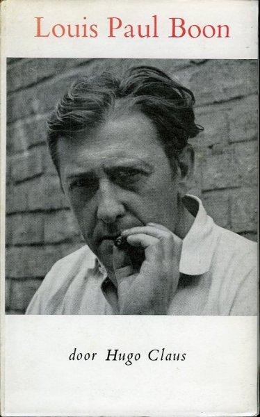 CLAUS, Hugo - Louis Paul Boon