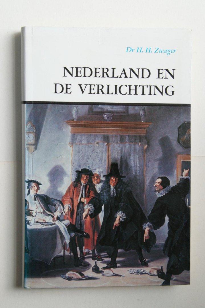 Boekwinkeltjes.nl - Zwager, Dr. H.H. - geschiedenis: NEDERLAND EN DE ...