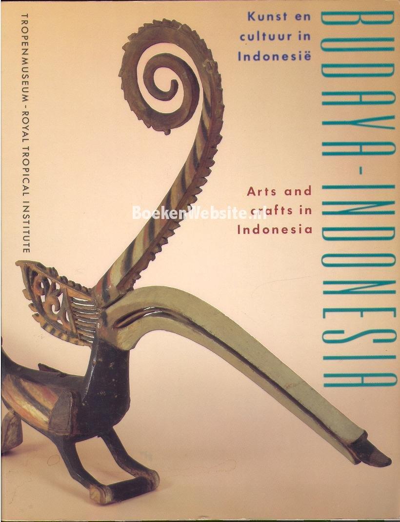 - Kunst en cultuur in Indonesië