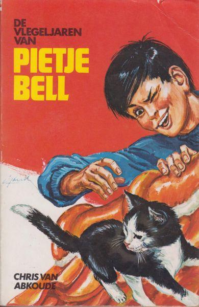 Abkoude, Chris van - De vlegeljaren van Pietje Bell