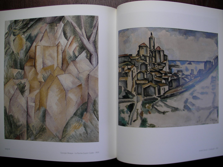 Hantje Kantz - Cézanne and the dawn of modern art