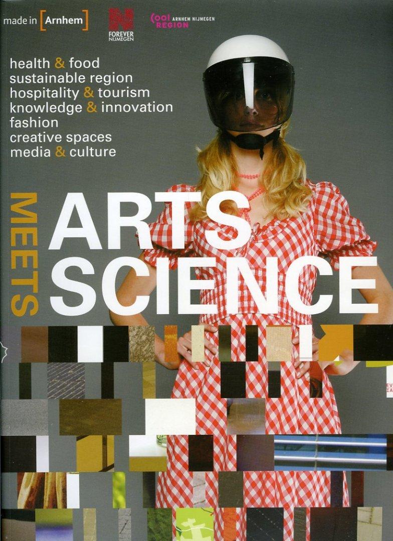 Arts meets Science