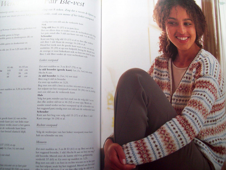 Boekwinkeltjes.nl - Debbie Bliss - \