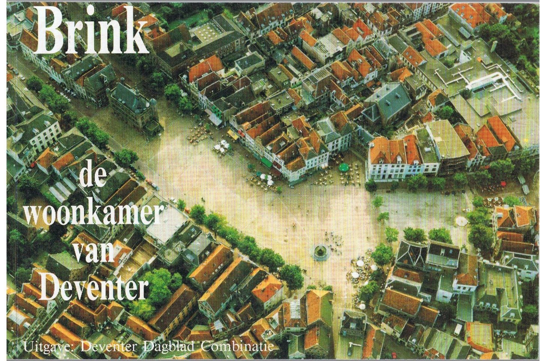 Boekwinkeltjes Nl Nijland Rene Red Brink De Woonkamer Van Deventer
