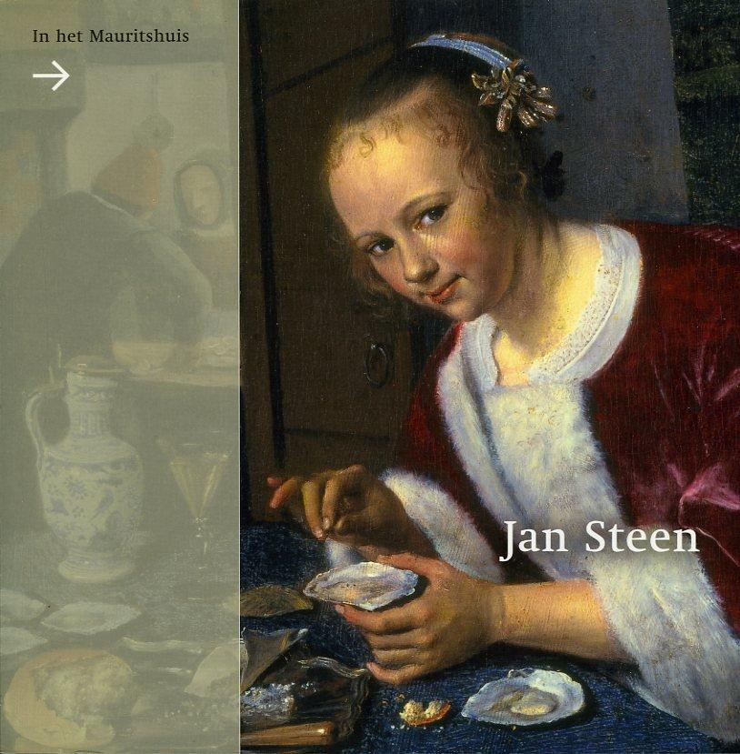 Suchtelen, Ariane van - Jan Steen