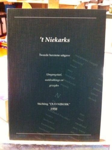 Boekwinkeltjes.nl - Bijvank, Kamphorst - \'t Niekarks