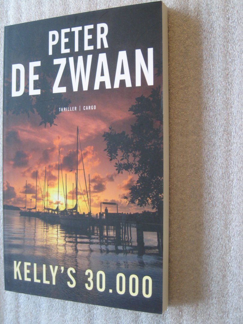 Zwaan, Peter de - Kelly's 30.000