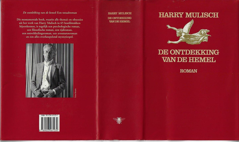 Boekwinkeltjesnl Harry Mulisch Harry Mulisch 7 Boeken