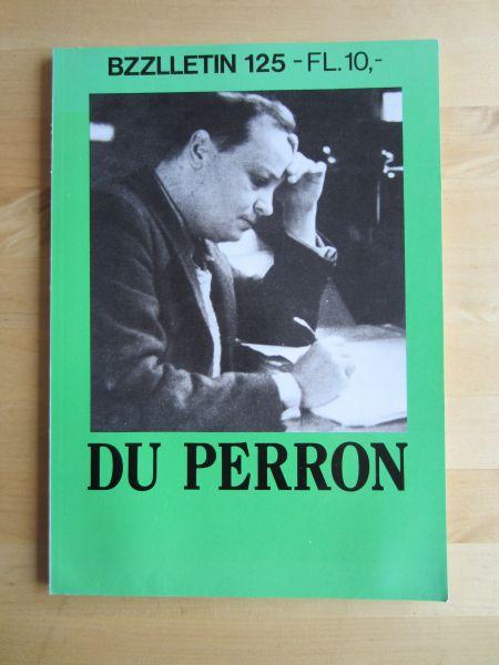 - Bzzlletin 125 / Du Perron