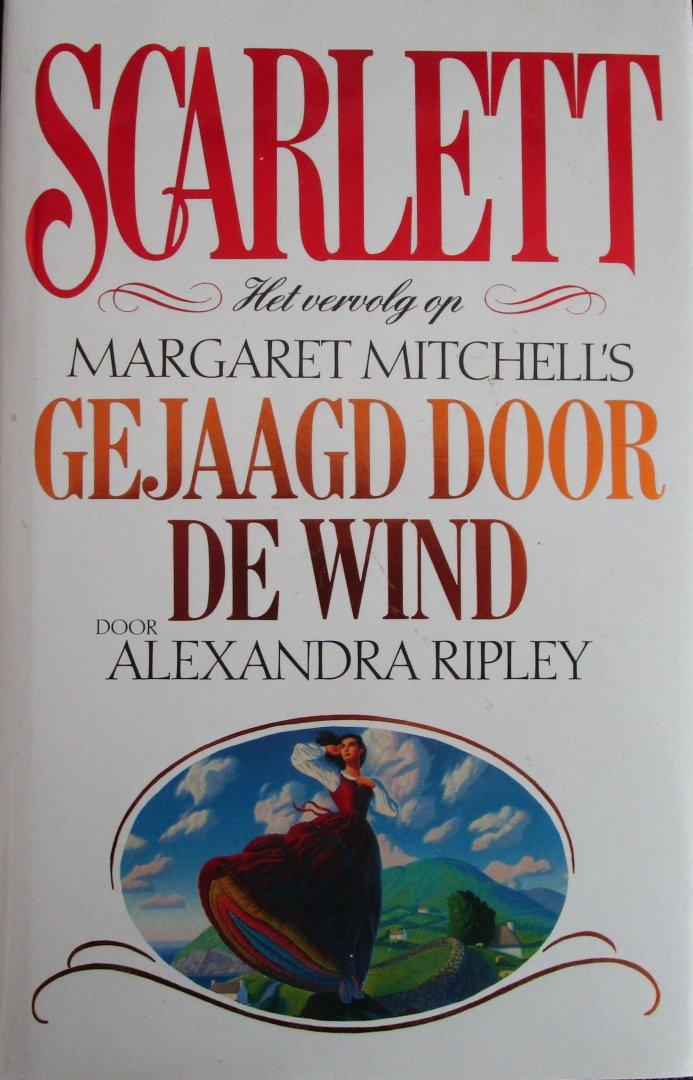Ripley, Alexandra - Scarlett