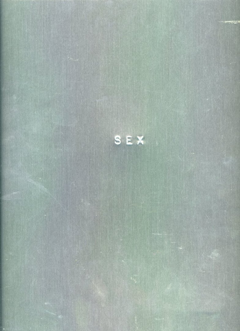 SEX (CD included)