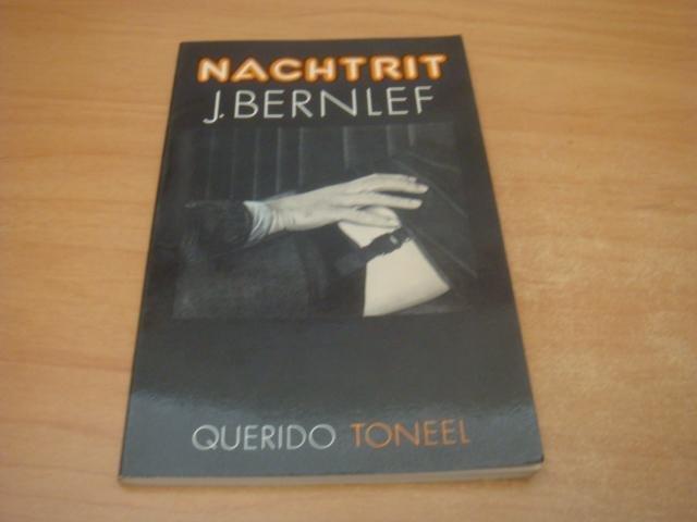Bernlef, J. - Nachtrit