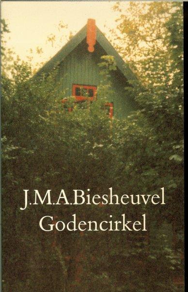 Biesheuvel, J.M.A. Maarten - Godencirkel en andere verhalen
