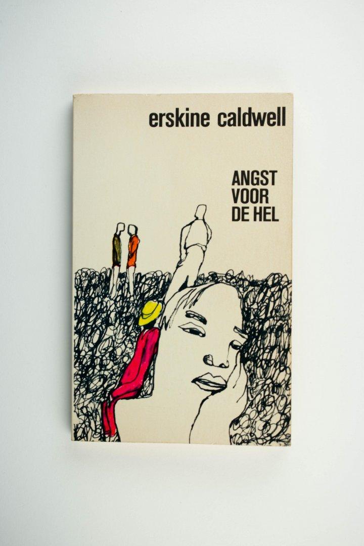 Caldwell, Erskine - Angst voor de hel