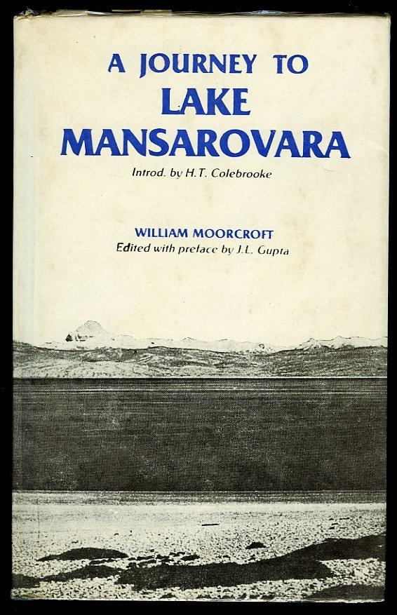A Journey To Lake Mansarovara