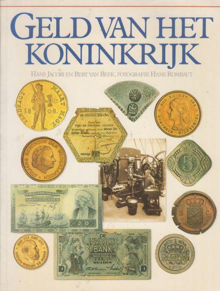 Jacobi en Bert van Beek, Hans - Geld van het Koninkrijk