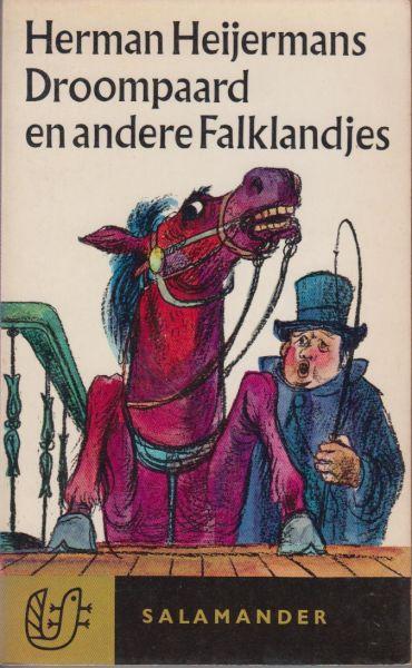 Heijermans (December 3, 1864, Rotterdam - November 22, 1924, Zandvoort), Herman - Droompaard en andere Falklandjes