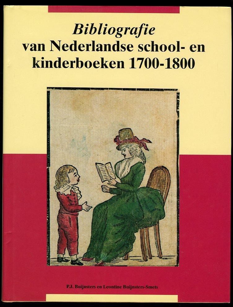 Bibliografie van Nederlands...