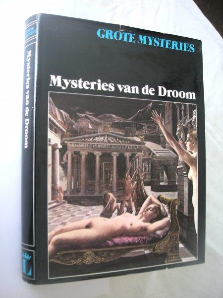 K.A.van den, eindred. - Mysteries van de Droom