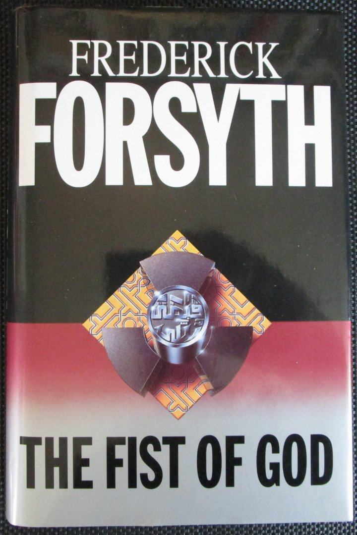 Forsyth, Frederick - The first of God