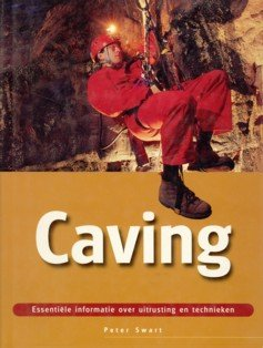 SWART, PETER - Caving