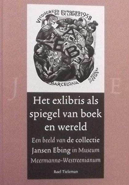 Het exlibris als spiegel van boek en wereld een beeld van d - Spiegel barokke thuis van de wereld ...