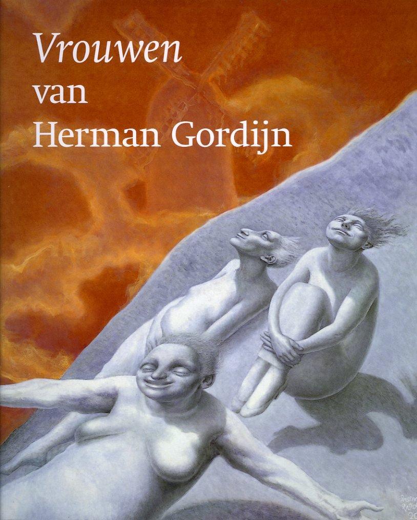 Vrouwen van Herman Gordijn
