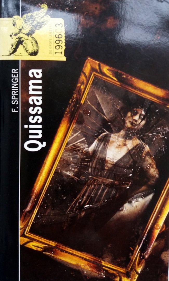 Springer, F. - Quissama (Ex.5)