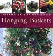 Jenny Hendy, Annemieke Timmer, Renate Hagenouw,  Textcase - Hanging baskets een praktische stap-voor-stapgids