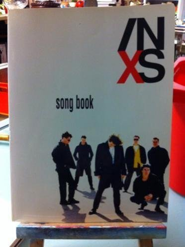 Boekwinkeltjes.nl - INXS - INXS