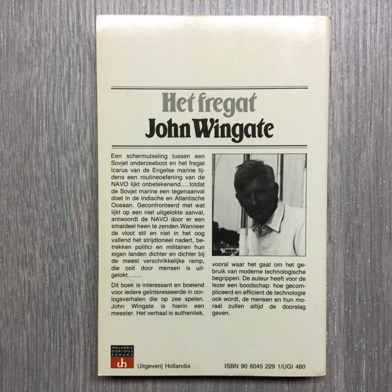 Wingate - Fregat / druk 1