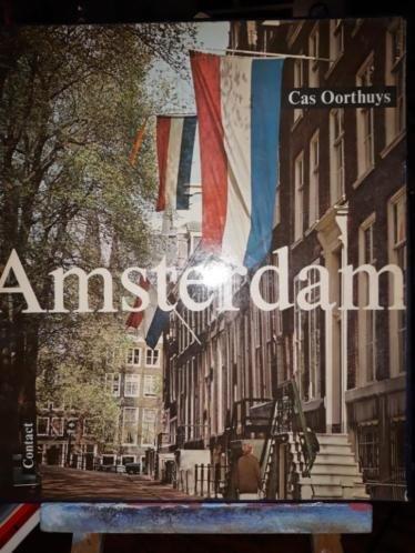 Boekwinkeltjes.nl - Oorthuys, Cas - Amsterdam