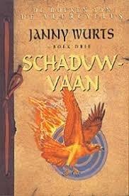 Janny Wurts, Irene Tjemmes-Lodewijk - De schaduwvaan