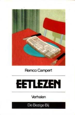 Campert - Eetlezen