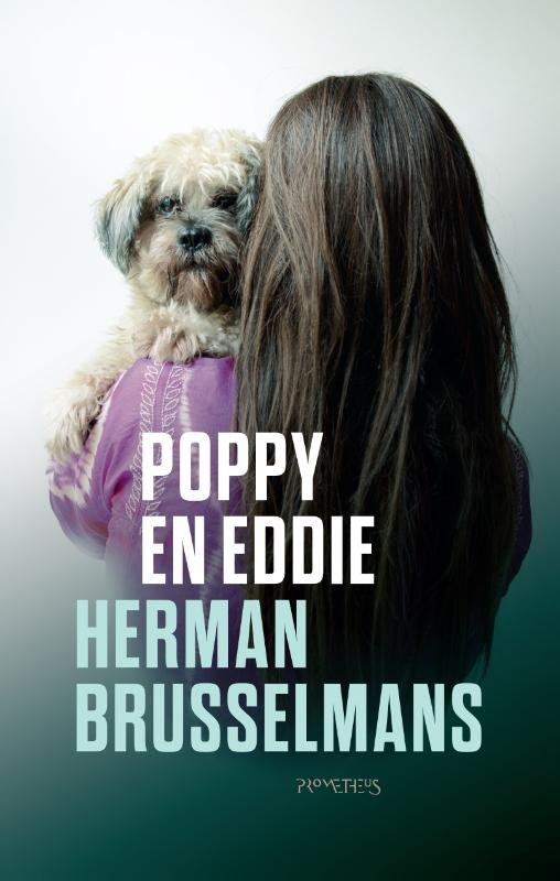 Herman Brusselmans - Poppy en Eddie