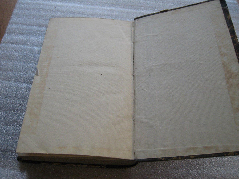 Nepveu, Mr. J.I.D - Dichtwerken van Hieronymus van Alphen / Derde Deel