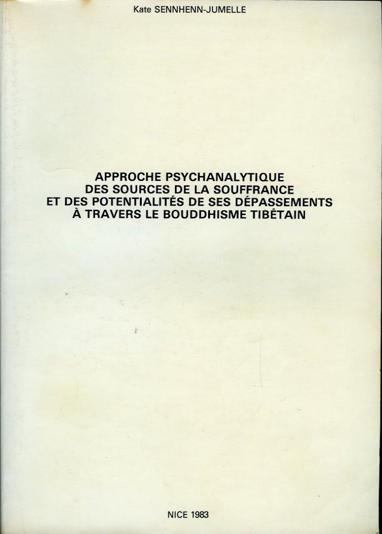 Approche psychanalytique de...