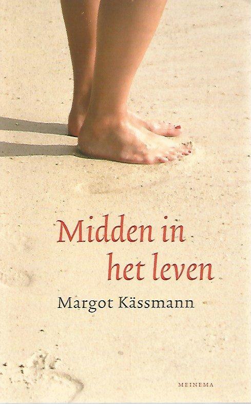 Kässmann, Margot - Midden in het leven