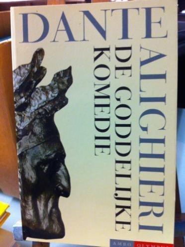Boekwinkeltjes.nl - Dante Alighieri - De goddelijke komedie