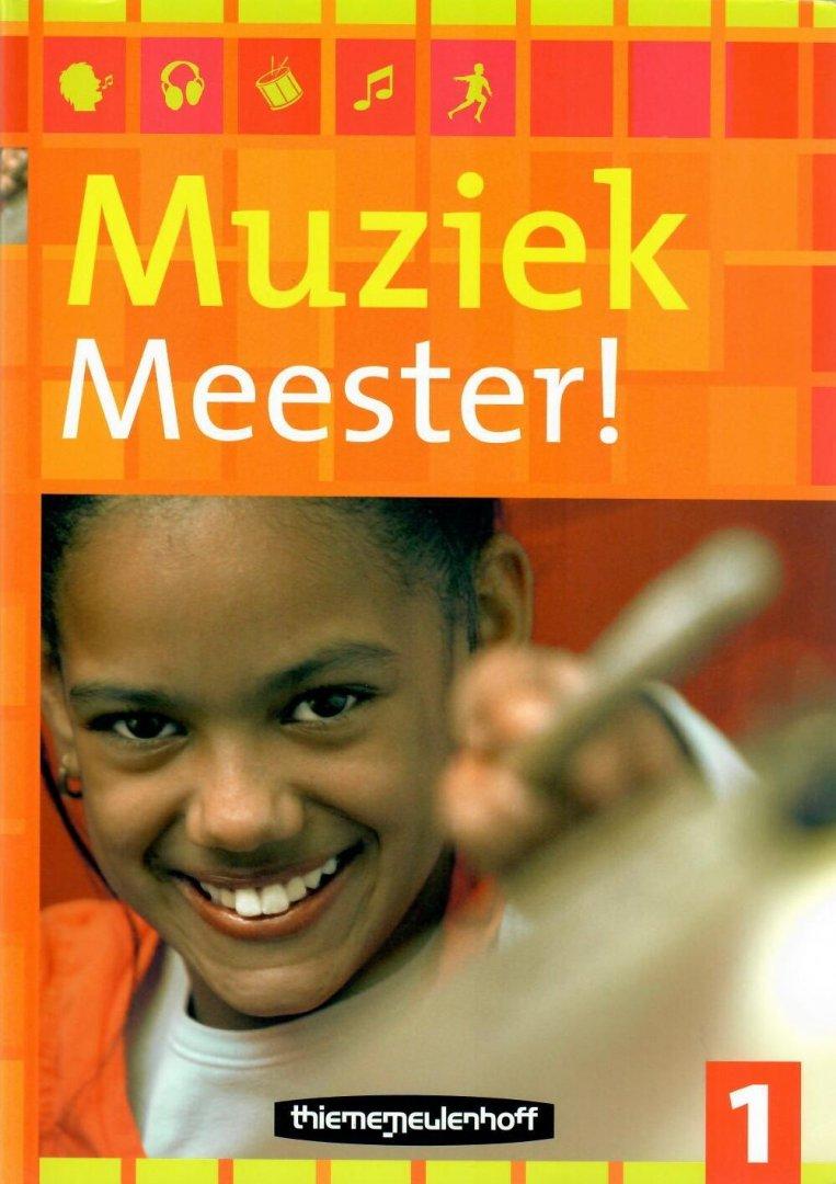 Noordam, L., Rinze van der Lei, Frans Haverkort - Muziek Meester ! 1