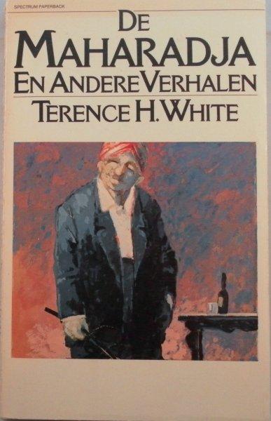 White, Terence H. - De Maharadja en andere verhalen