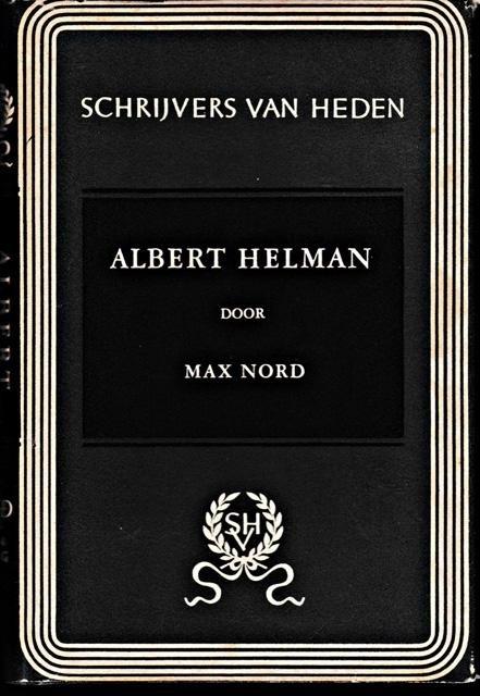 Nord, Max - Albert Helman