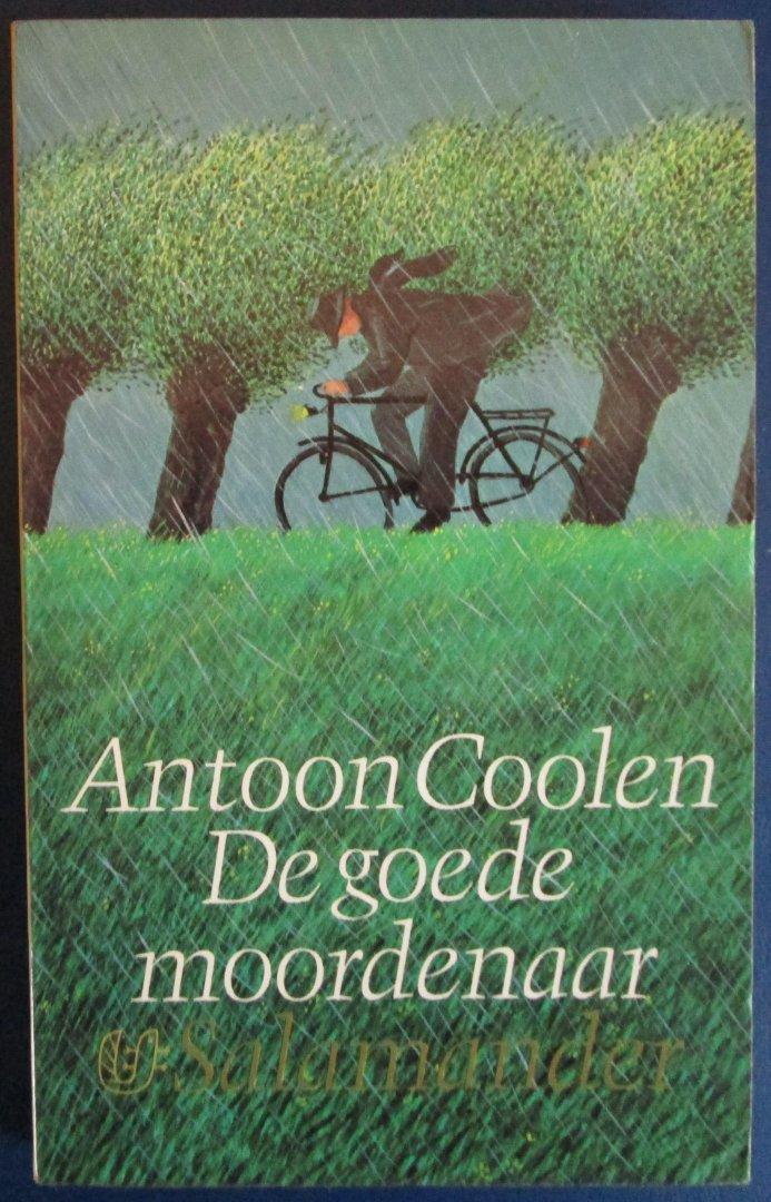 Coolen, Anton - De goede moordenaar