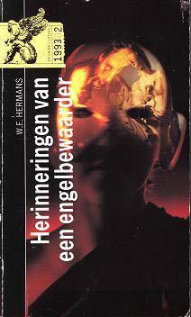 Hermans, W.F. - De  Herinneringen van een engelbewaarder